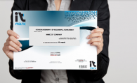 illustration certification ITmark - it-mark.eu